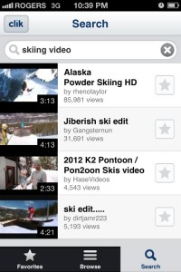 120216-clik2-200x300 Remote Control Your PC YouTube Experience with Clik iPhone/Android App