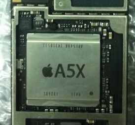 120220-apple  First Look at the A5X Processor for Apple iPad 3?
