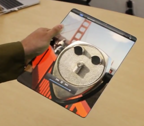 120229-ipad Aatma Studio Releases iPad 3 Concept Video with Holograms (Video)