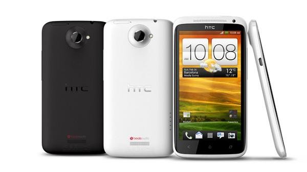 HTC-one-x MWC 2012: HTC One X