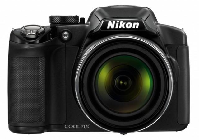 Nikon-P510-640x450 Nikon Coolpix P510 Sports (42x) 1000mm Zoom