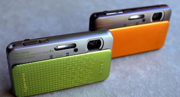 Sony-Cyber-shot-DSC-TX20_1 Sony Cyber-shot DSC-TX20 Rugged Compact Camera Looks Pretty