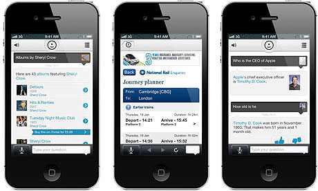 evi Apple Plans To Pull Siri Competitor, Evi, From The App Store