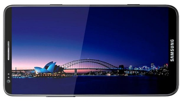 galaxy-s-iii-rumor Rumored Samsung Galaxy S III Specs Are Awesome