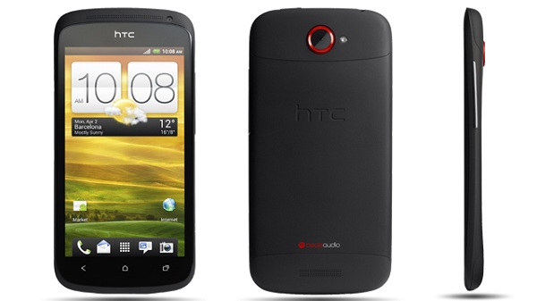 htc-one-s MWC 2012: HTC One S