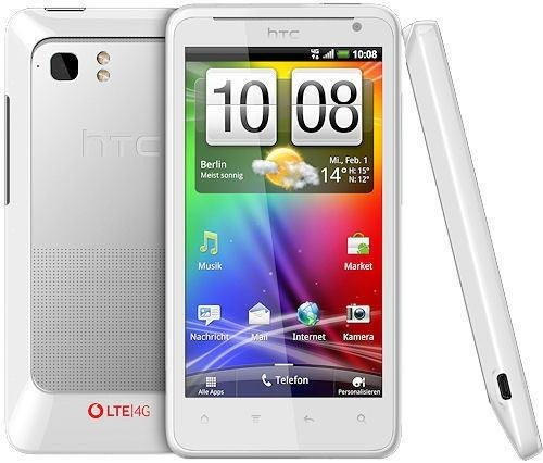 htc-velocity HTC Velocity: The First 4G LTE Android Smartphone For Europe