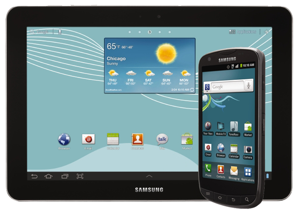 us4g US Cellular Introduces First LTE Devices: Galaxy Tab 10.1 And Galaxy S Aviator