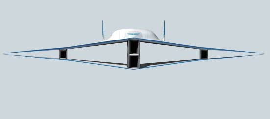 120319-biplane2 Biplane Concept Mutes The Sonic Boom