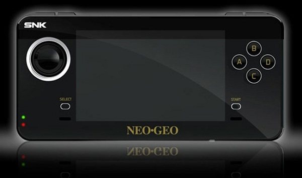 Neo-Geo-x Neo Geo X Gaming Console to Cost More Than an iPad and Android Tablet Combined
