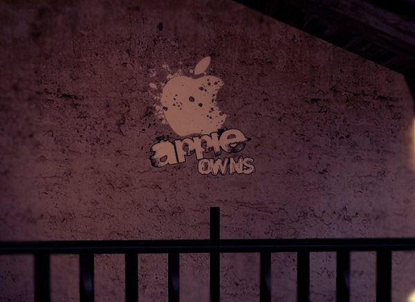 apple-owns-everything Apple Bullying Chinese Vendor Over EPAD Trademark