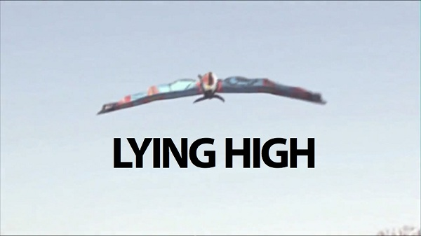 flying-birdman-fake Flying Bird Man Is A Total Fake (Video)