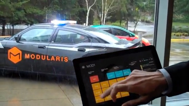 modcar Windows 8 App Can Remotely Control A Police Car