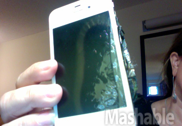 mphone1 iPhone 4 Combusts In Hotel Room
