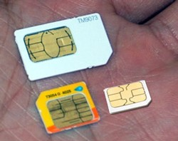 nanosim Apple Plans To Offer Royalty-Free License For Its Nano-SIM Patents, Provided It Becomes The Adopted Standard