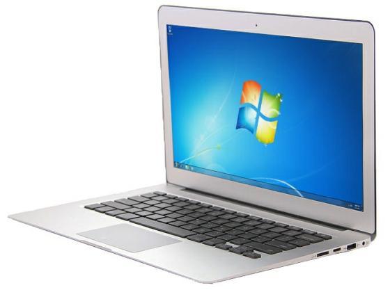 nav13x Netbook Navigator Nav13X Is A Complete MacBook Air Knock Off