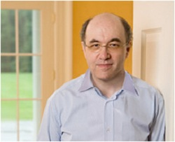 wolfram Personal Analytics: Stephen Wolfram Shows The Way And Scope