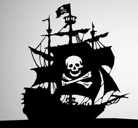 120430-pirate  British ISPs Forced to Block Pirate Bay by Court Order