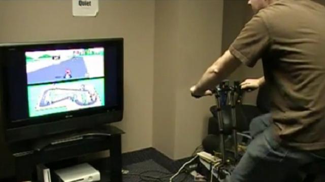 SMKCycle-mario-kart SMKCycle: Play Mario Kart To Fight Diabetes (Video)
