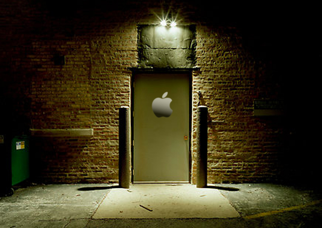 apple_backdoor Apple Backdoor Highly Unlikely