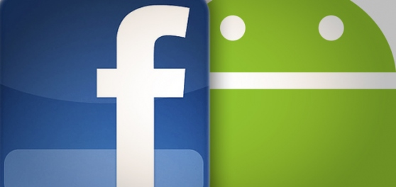 facedroid Android Facebook App Adds App Discovery To The Mix