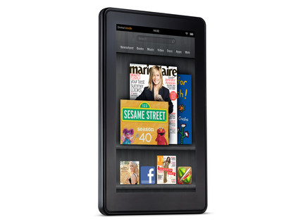 fire Kindle Fire Now Has More Than 50% Of the Android Tablet Market