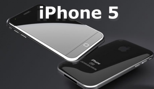 iphone51 In-Cell Touch Panel Technology for Next iPhone?