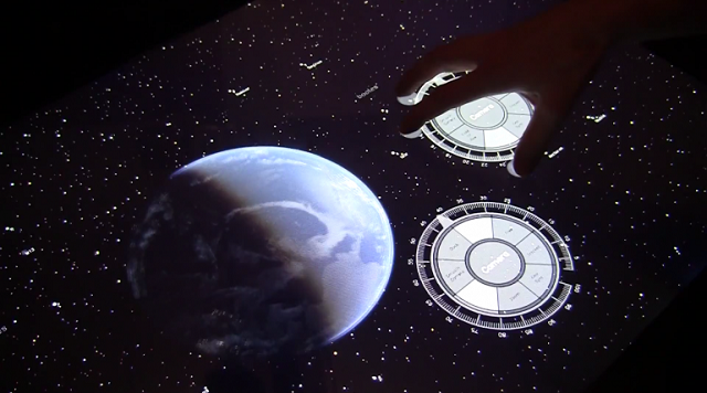 nuiverse The NUIverse Space App Will Let You Play God (Video)