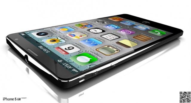 120501-liquid1  Apple iPhone 5 Liquid Metal Concept Oozes onto the Web