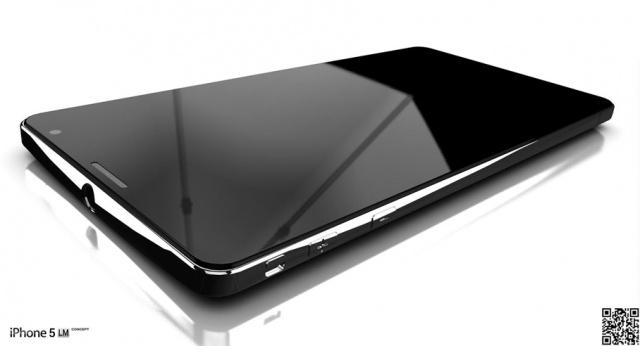 120501-liquid2  Apple iPhone 5 Liquid Metal Concept Oozes onto the Web