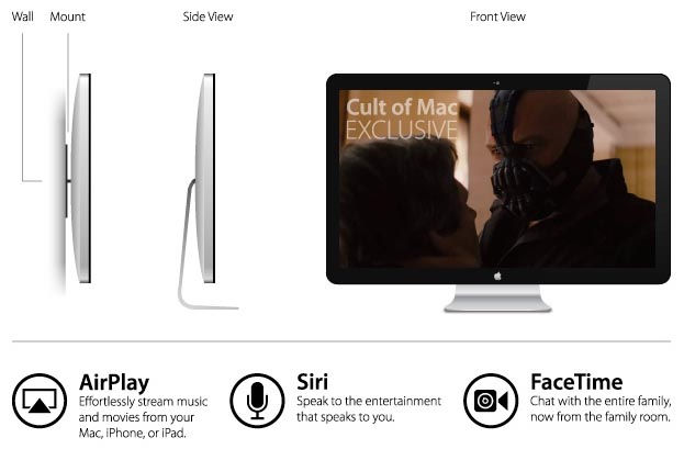 120508-appletv1 iSight and Siri Cinema Display-Inspired Apple HDTVs Next Year