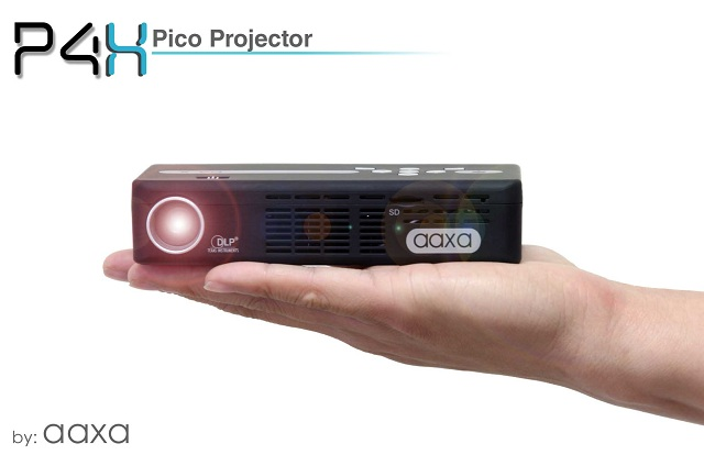120517-pico1  AAXA Technologies P4 WiFi and P4-X Pico Projectors