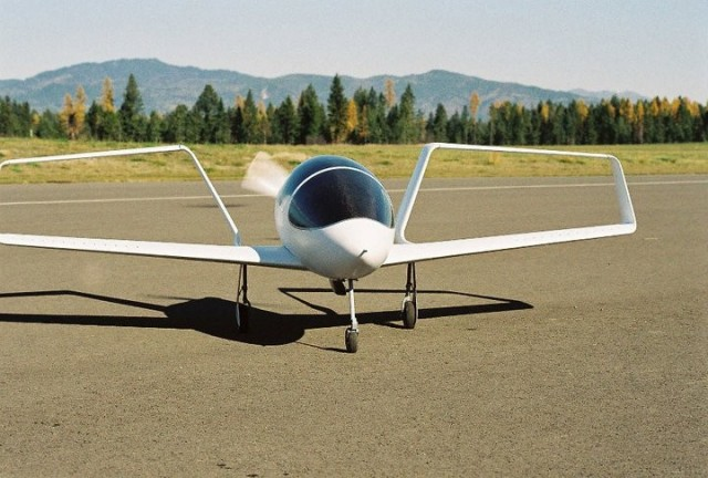 120524-synergy3-640x432 Drag-Reducing Synergy Personal Airplane Is Cheaper and More Comfortable