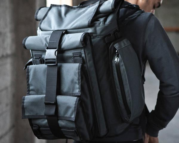 120525-backpack2 Arkiv Field Modular Backpack Ready for Any Mission (Video)