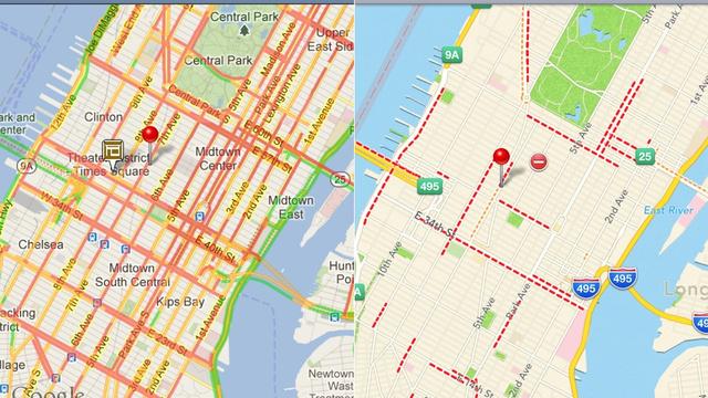 120614-applemaps4 New Apple Maps for iOS 6 vs. Google Maps Comparison