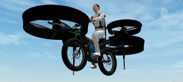 120620-flyingbike2-640x288 Czech Flying Bike Taking to the Air This August (Video)