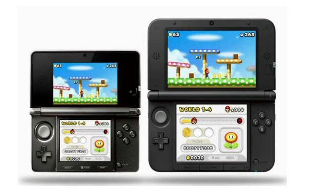120625-3dsxl Nintendo 3DS XL Gets 90% Bigger Screens for $199
