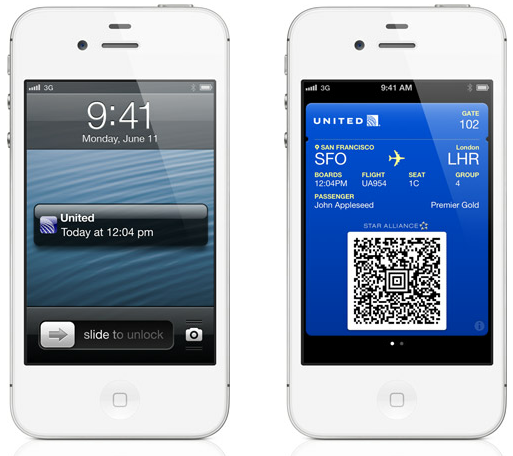 NFCpass Rumor: Could iPhone 5 Have NFC Technology?