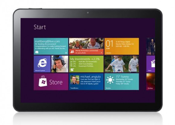 armwin Microsoft Entering The Tablet Market With Its Own Hardware?
