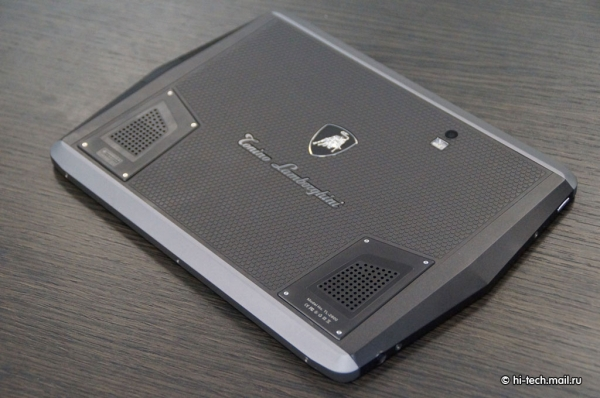lphone4 Lamborghini Luxury Phones And A Tablet On Their Way To Russian Market