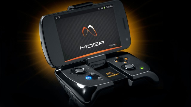 moga-640x360 Game Changer? Power-A Bringing Out MOGA Controller System for Android Devices