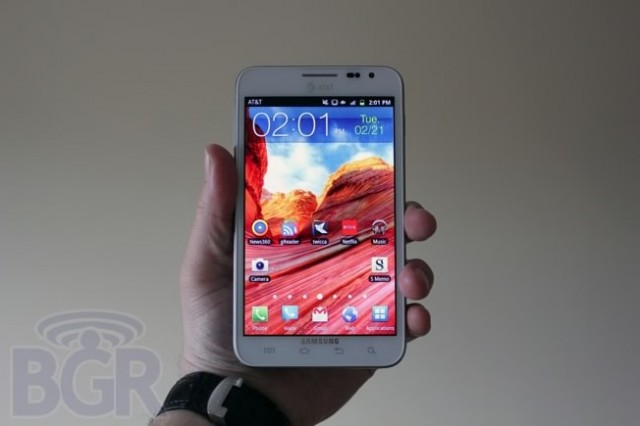 samsung-galaxy-note-bgr-09-640x426 Galaxy Note Successor Coming In October?