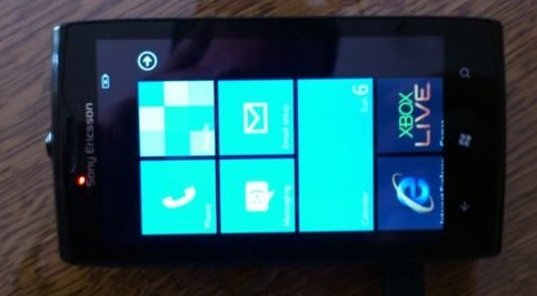 "sonywin-e1338849286395 Sony Windows Phone Prototype Video 'Leaked"""