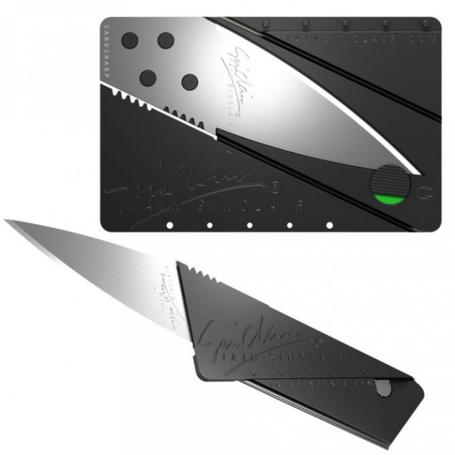 120703-cardsharp1-640x640 Stiffer Cardsharp 2 Credit Card Knife Features Child Safety Lock