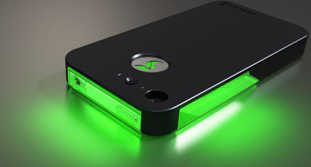 120721-flashr  iPhone Gets Glowing Bezel Notifications with FLASHr Case (Video)