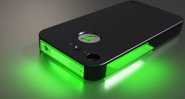 120721-flashr  iPhone Gets Glowing Bezel Notifications with FLASHr Case (Video)