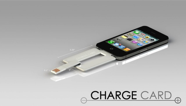120730-chargecard-640x364 ChargeCard Super Slim USB Charge and Sync Cable for iPhone (Video)
