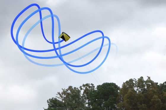 energykite Need Mobile, Potent Energy? Why Not Fly A Kite?
