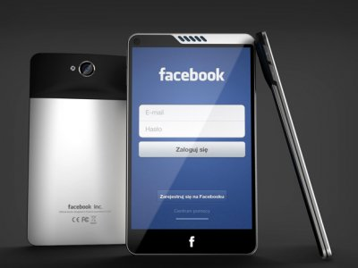 facephone Zuckerberg Denies The Existence Of A Facebook Phone- Or Does He?