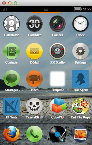 firefoxos1 Does Firefox OS Have What It Takes To Compete In The Mobile OS Space?