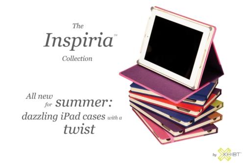 inspira XHiBT Inspiria- Where Surfboard Manufacturing And Book-Binding Techniques Collide